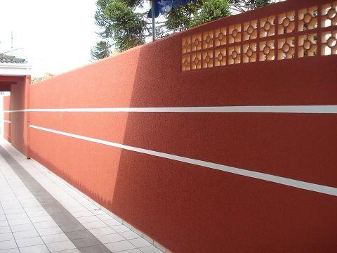 Cor de muro interno