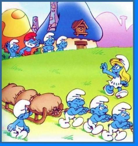 http://www.fotos-imagens.net/os-smurfs.html