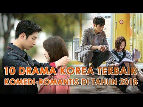 10 Drama Korea Komedi Romantis Terbaik 2018 Youtube Komedi Romantis Komedi Drama