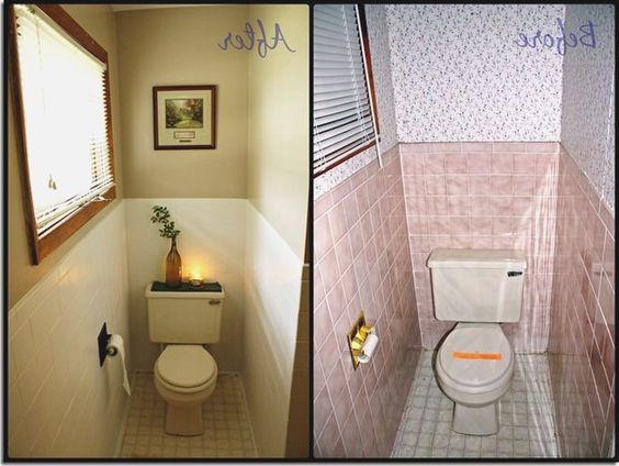 Most Effective Ways To Overcome Paint For Bathroom Tile On Walls S Problem Painting Bathroom Tiles Ceramic Tile Bathrooms Painting Bathroom