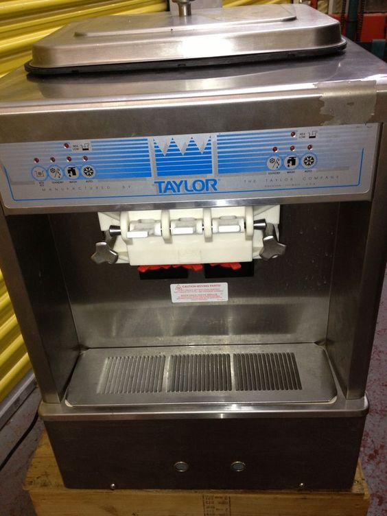 Countertop Yogurt Machine : ... serve yogurt ice frozen frozen yogurt cream tops counter tops taylors