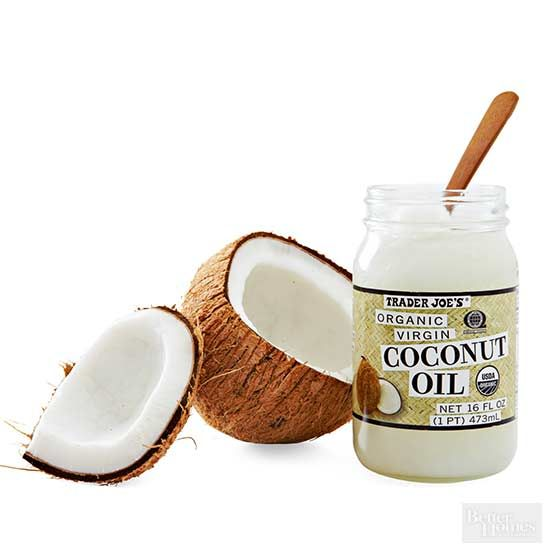 Coconut Oil Hacks