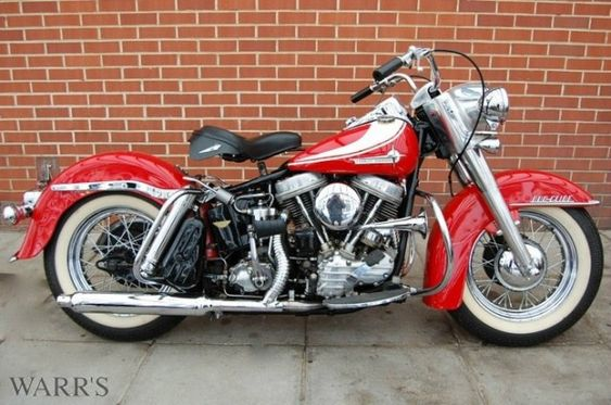 HARLEY-DAVIDSON DUO GLIDE for sale in London