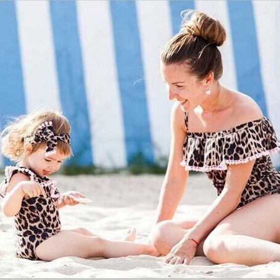 $13.99 Mom and Me Stylish Leopard Printed Ruffles One-piece Swimsuit #matchingoutfit #toddles #kid #baby #momandbaby #dadandbaby #family #cute #clothing #babysuit #romper #tshirt #tee #dress #fashionoftheday #picoftheday #love #bikini #summer #outfit #deal #wholesale #patpat #mother #matchingdress #womensfashion #dresslikemommy #matchymatchy #mommy #dresses #matchyfamily #daughter #matchingoutfits #motherdaughter #mommyandme #coordinating #matching #momdaughter