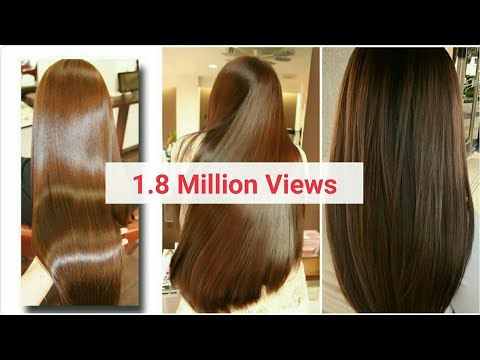 a251433f66a9f71341e912551634759a - How To Get Smooth And Shiny Hair At Home