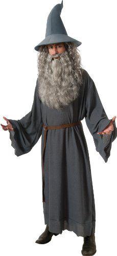 Rubie's Costume The Hobbit Gandalf
