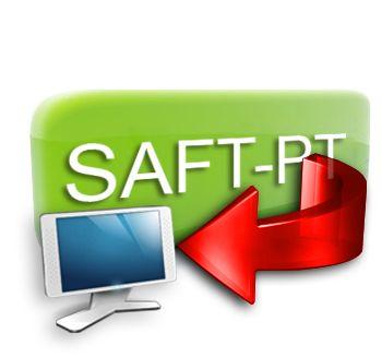 Como entregar o ficheiro SAFT - http://www.comofazer.org/empresas-e-financas/como-entregar-o-ficheiro-saft/