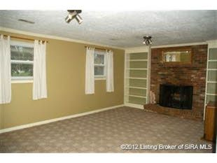 Clarksville, IN-5 Bedroom, 2 full bath. Find this home on Realtor.com