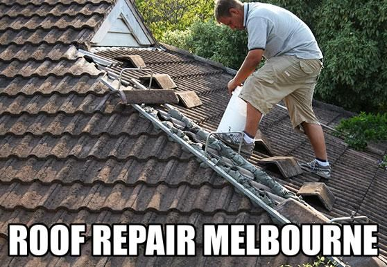 Roof Repairs Melbourne Roof Makeover Specialist In 2020 Roof Leak Repair Roof Repair Roof Damage