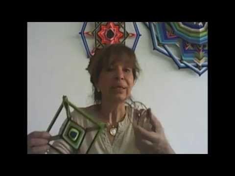 Huichol Atrapasueños - YouTube