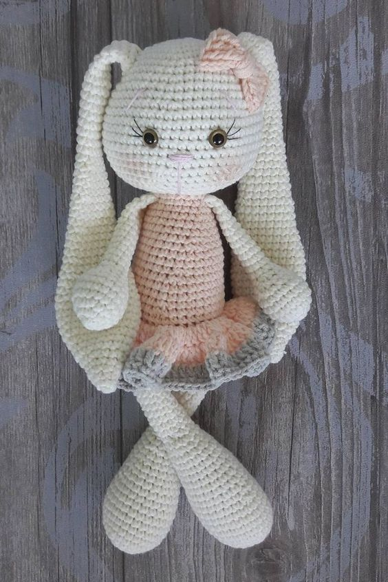 Crochet dress for dolls - hellostitches xo | 846x564