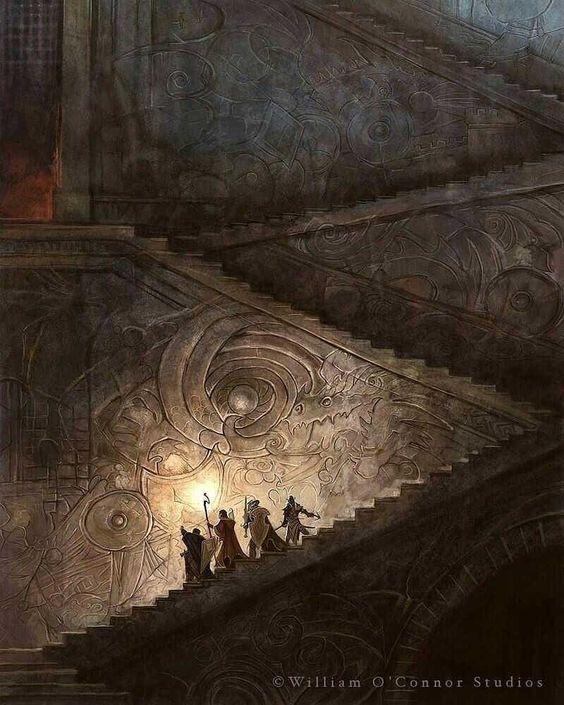 Nym Baenre - Les dernières aventures de l'assassin A253c2fc47c809d3fb672189b18f9153