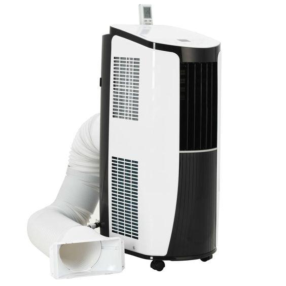 Mobiele Airconditioner 2600 W Huishouden Mobiel Ventilator