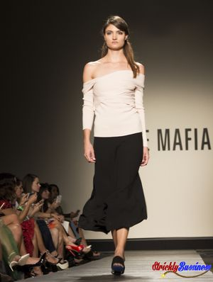 Strollin' with Style Mafia #FunkshionFW — The Fashion Diva
