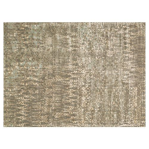 Blake Rug Mocha Multi One Kings Lane Rugs Loloi Rugs On Carpet