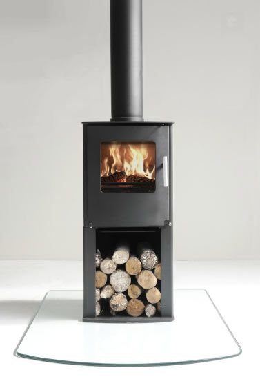 Or - this which is lovely and more affordable.  Westfire series one £918.
