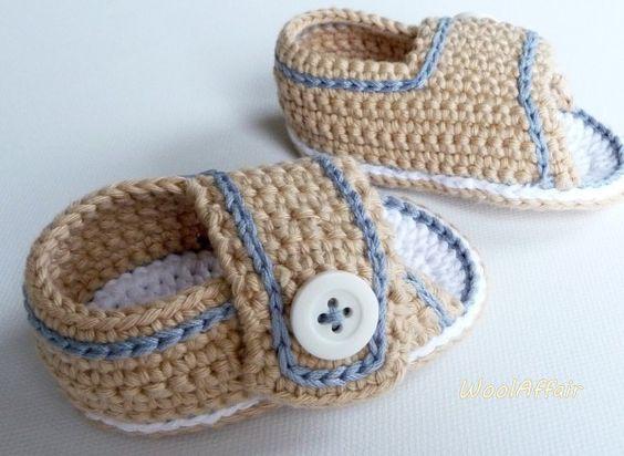 Dawanda Baby Sommer-Sandalen