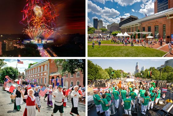 Our Day-By-Day Guide To City-Wide July 4th Celebrations Leading Up To Independence Day And Beyond (Photos by G. Widman for GPTMC)