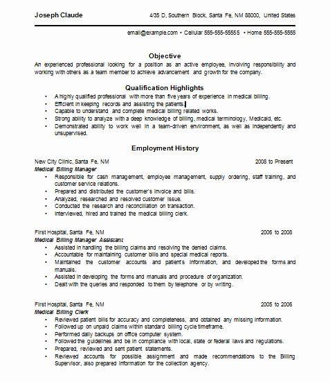 Billing And Coding Resume Inspirational 37 Best Resume Images On Pinterest Medical Coder Resume Medical Resume Medical Billing And Coding