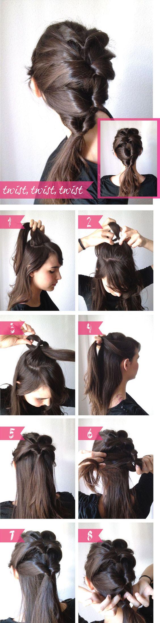Join the Mood: hair