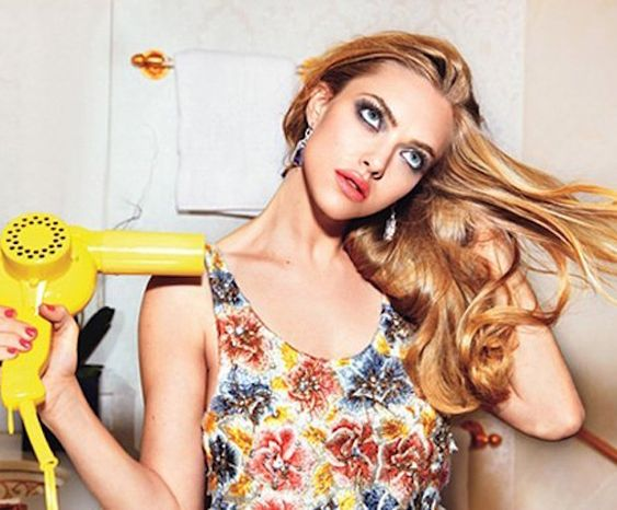 What To Look For in a Hair Dryer | SHESAID