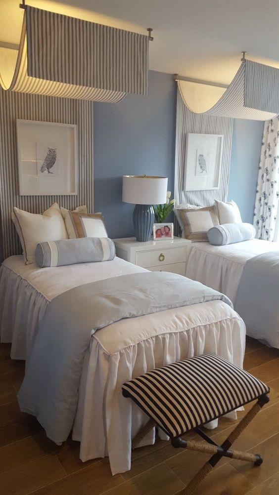 Beach Style Bedroom Ideas - Coastal bedroom ideas ...