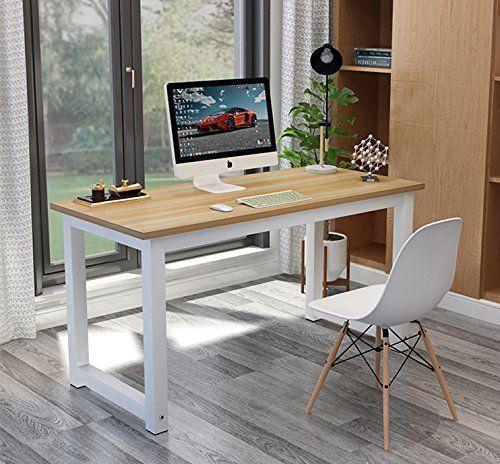 Computer Desk 47 Office Desk Computer Table Study Writing Desk