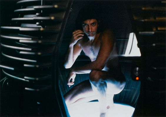 The Fly, 1986