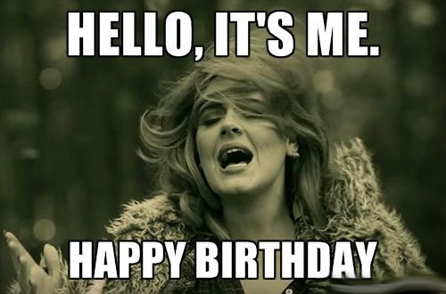 30 Happy Birthday Memes For Your Best Friend Sayingimages Com Happy Birthday Brother Happy Birthday Meme Happy Birthday Best Friend
