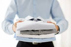 Hire Laundry Service, rarely ever do my own laundry!!