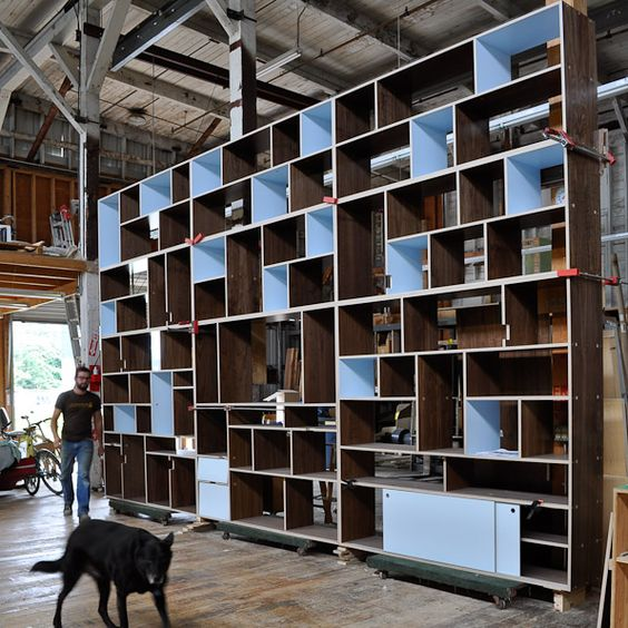 Kerf Design is a custom cabinet maker in Seattle. This isnu0027t designed for