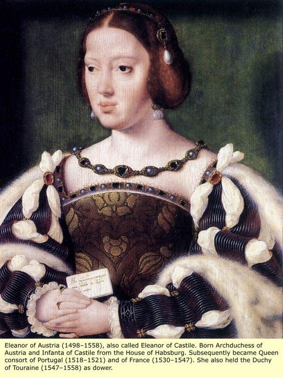 how did henry and anne boleyn meet
