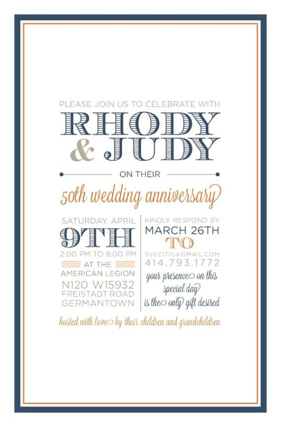 Aqua happily ever after 50th anniversary party invitations by invite aqua happily ever after 50th anniversary party invitations by invite shop 50th wedding anniversary pinterest anniversary party invitations stopboris Image collections