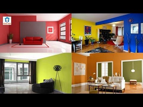 Top Interior Colour Combination For House Interior Colour Design