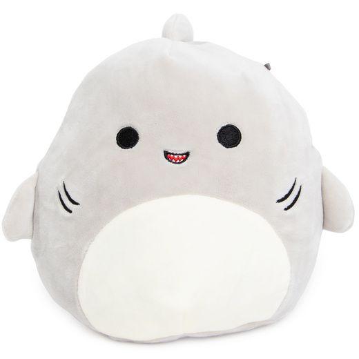 Pin By Morgan Godbolt On Snugglies In 2021 Shark Plush Cute Stuffed Animals Kawaii Plush