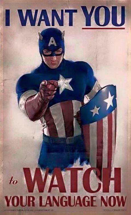 Nós Precisamos de Você... Principalmente se for Fã da Marvel!