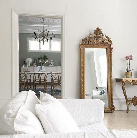 lovely living #home #style