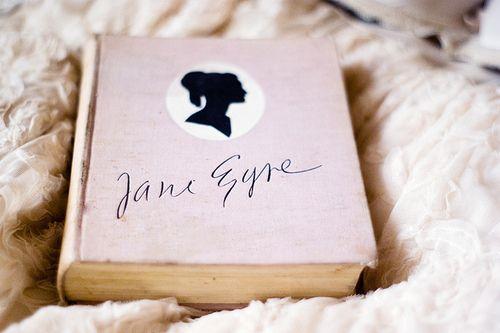 Jane Eyre. Una de las ediciones.: