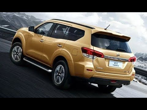 Image Result For New Nissan Suv Terra 2019 New Nissan Nissan All Sports Cars