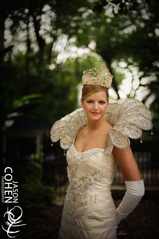 Image detail for -Suzanne also designs Mardi Gras ball gowns (this ...