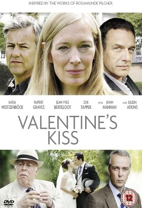 blue valentine kiss
