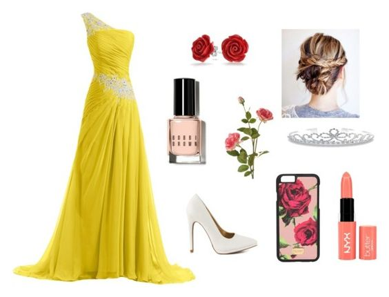"""""""Modern Belle"""" by kittykitkat132 ❤ liked on Polyvore featuring Bobbi Brown Cosmetics, Qupid, Bling Jewelry, OKA, Dolce&Gabbana, NYX and modern"""