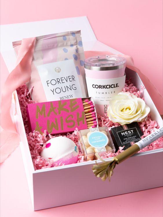 Personalized Cosmetic Bag Bridesmaid Makeup Bag Personalized Makeup Bags In 2020 Personalized Bridal Party Gifts Bridesmaid Proposal Box Drop Box Guest Book