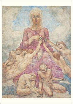 Best site to find interpretation of kahlil gibran's the prophet?