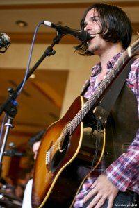 Joshua James - SXSW 2010.