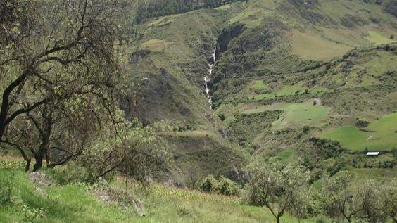 Acabo de compartir la foto de Rixser Ramirez Peña que representa a: Huancabamba