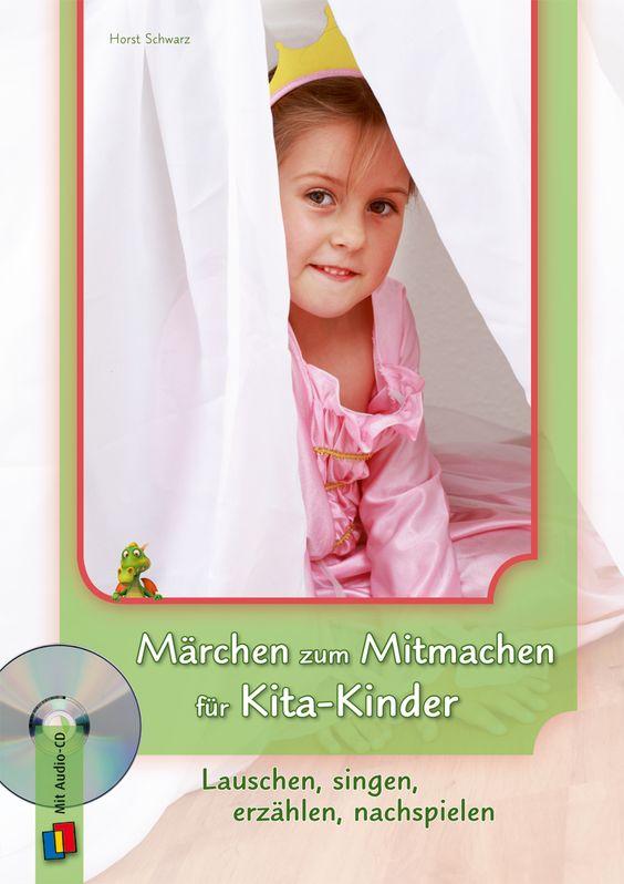Märchen zum Mitmachen für Kita-Kinder