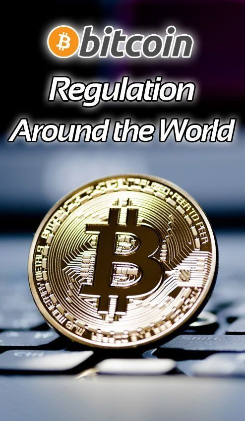 why is bitcoin not regulated