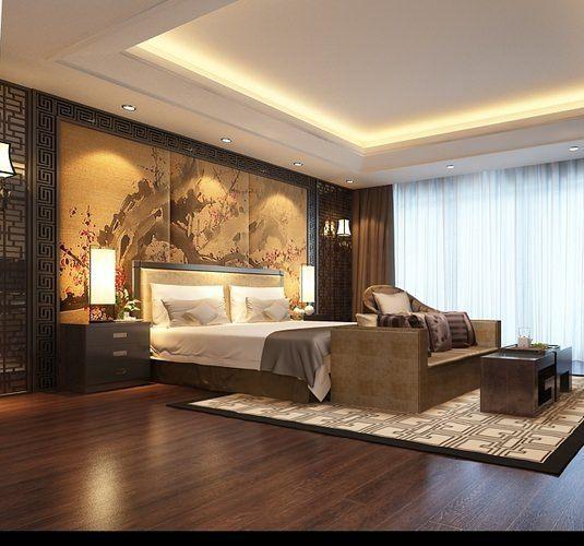 Bedroom Asian Decor Bedroom Asian Decor Asian