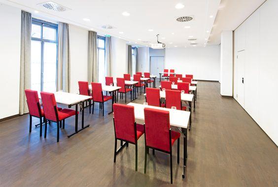 Conference Hall  Max-Grundig-Saal